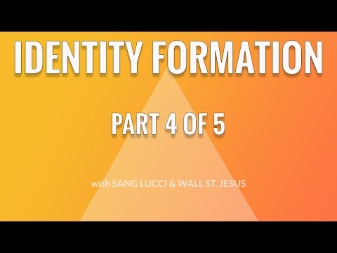 Trader's Hierarchy of Needs - Part 4: Identity Formation