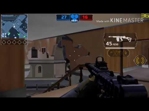 Mc5:SQUAD BATTLE MORTAR vs TARD