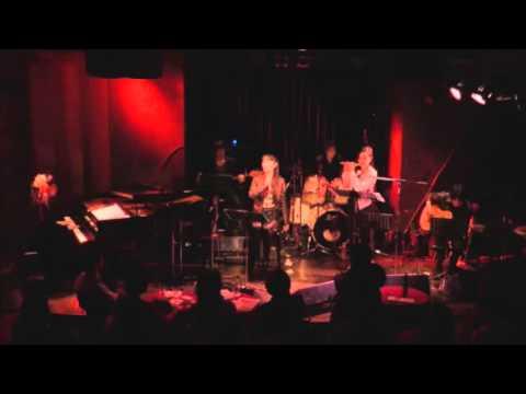 MIOU-Eurythmics cover-Japanese mix with shinobue