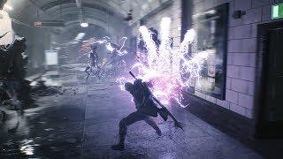 Devil May Cry 5 gamescom Trailer