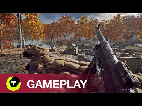Battlefield V - War Stories Gameplay thumbnail
