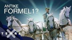 7 Fakten: Formel 1 der Antike | römische Wagenrennen | Terra X