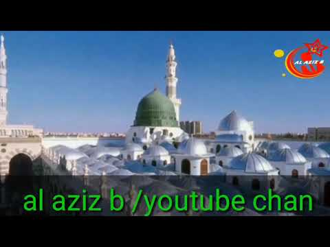 Urdu nat Samne sirate Mustafa /Hafiz md.aziz