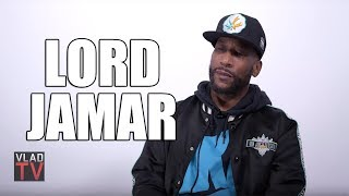 Lord Jamar: Jason Weaver Got a Tiny Percentage of What Elton John Got for Lion King (Part 2)