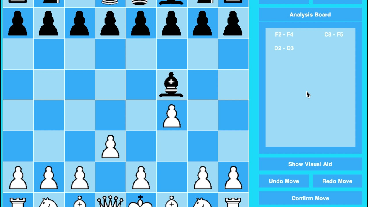 15-112 term project python chess