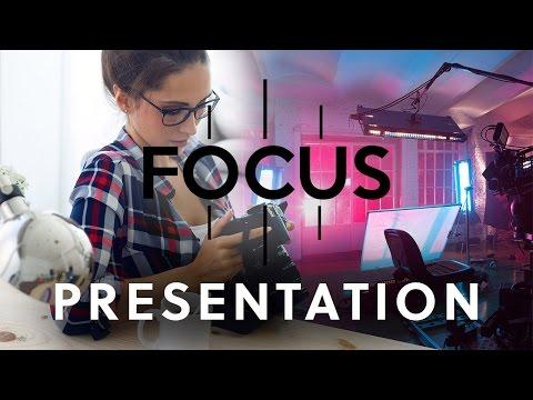 Presentation Focus |Artists & Location