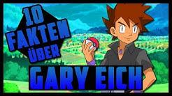 Top 10 Fakten über Gary Eich!