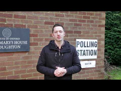 General Election training video 2017