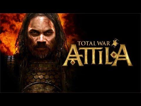 TOTAL WAR:ATTILA - Подробнейший Анализ Презентации Игры на Выставке EGX