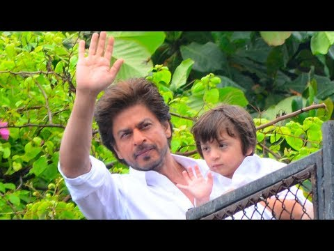 Shah Rukh Khan: I want my kids to learn about religion themselves
