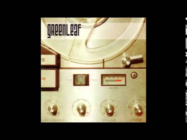 Greenleaf - Revolution Rock (2001) (Full Album)