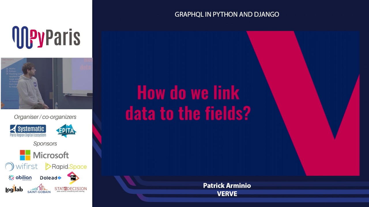Image from GraphQL in Python and Django