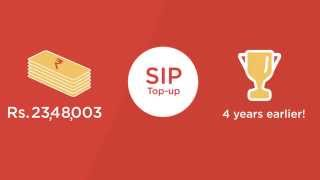 What is a SIP Top Up?