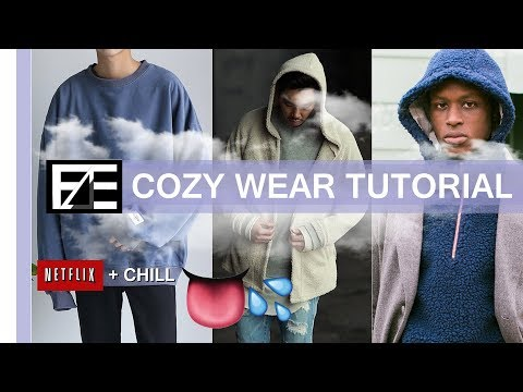 How to | Cozy Wear