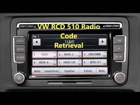 Download Vw Golf Radio Code Generator Free Online Service Decoder