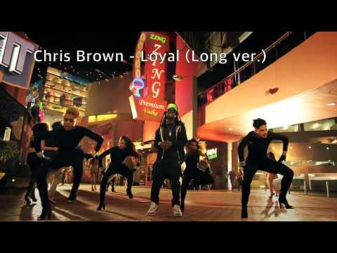 LOCO(로꼬) - 자꾸 생각나 vs Chris Brown - Loyal 장르의 유사성? 표절?