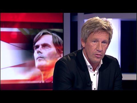 Blijft Phillip Cocu ook na 2017 trainer van PSV? Als het aan Marcel Brands ligt wel