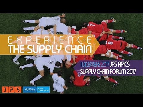 JPS APICS Supply Chain Forum 2017