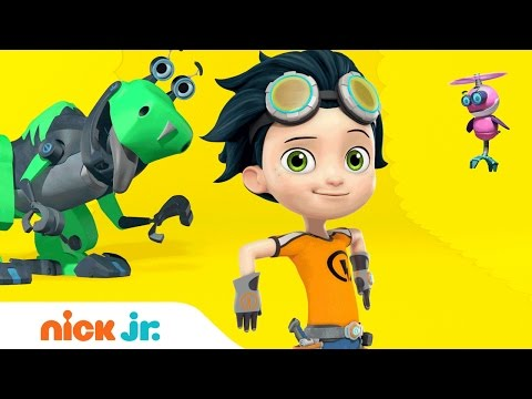 Nick Jr. | Full Episodes, Games and Apps