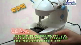 Mini Sewing Machine India