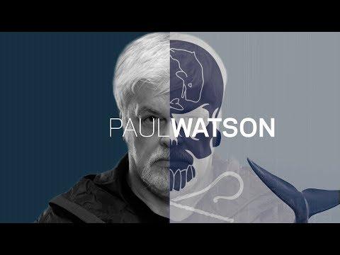 Paul Watson at TNP7