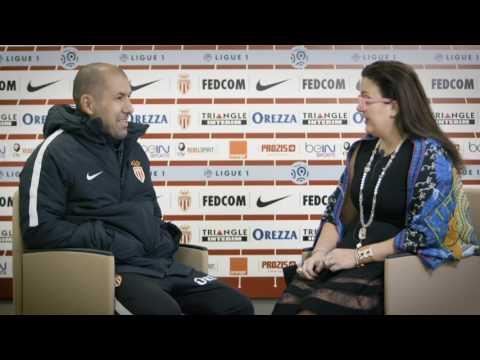 Interview de Leonardo Jardim