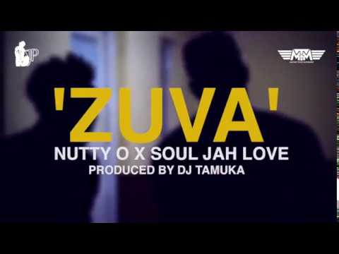Nutty O & Soul Jah Love Studio Session. The making of upcoming single