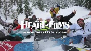 WILDCATS × HEART FILMS