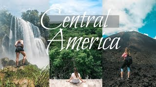 Why Central America should be next on your bucket list!