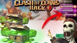 """Clash of Clans Infinito Atualizado!!!. """"MG Hacks e Mods"""""""