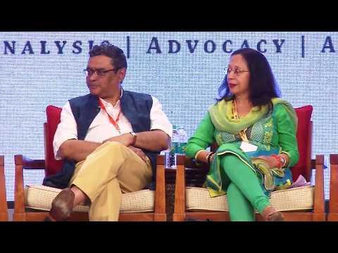 The New Politics and the New Media (Plenary 5: 2014)