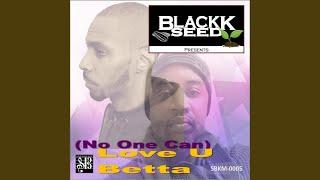 Love You Betta (No One Can) (BlackkSeedz Magix Potion Mix)