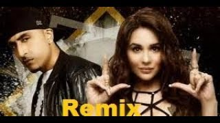 LADO RANI (Remix) - Dr Zeus & Mandy Takhar | Latest Punjabi Song 2018