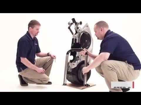 "Video: Bowflex® Crosstrainer Max Trainer ""M7"""