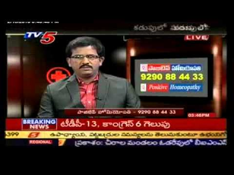 Healthfile -Liver problems Suggestions  -TV5.