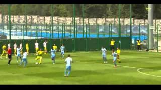 «Динамо» 1 – 0 «Анжи»