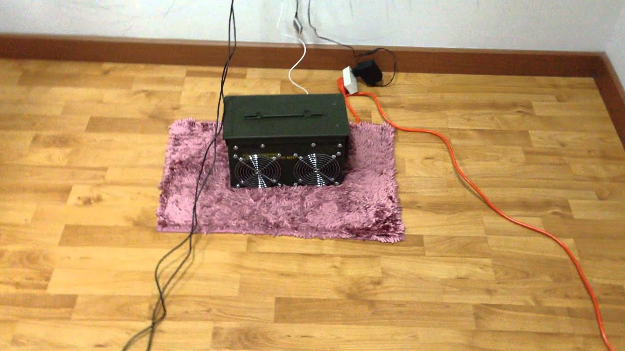 maxresdefault diy karaoke boombox (ammo can) youtube Ammo Can Cup Holder at nearapp.co