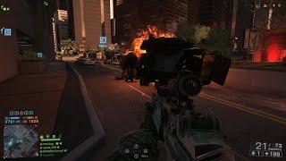 Battlefield 4 Затонувший