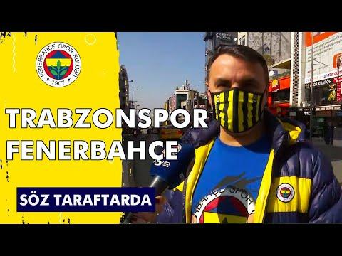 Trabzonspor - Fenerbahçe Maçının Skor Tahminleri #SözTaraftarda