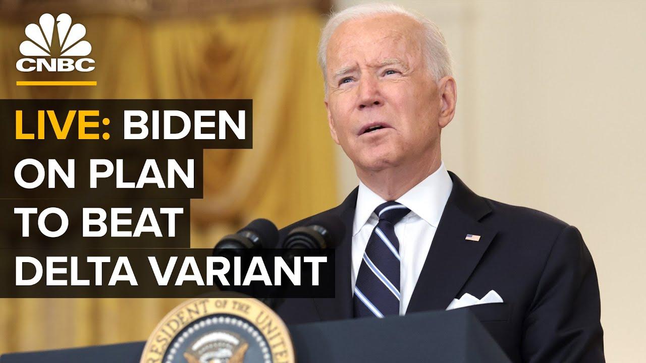 President Biden's COVID-19 Plan | The White House