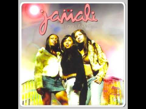 Jamali - Yours Fatally