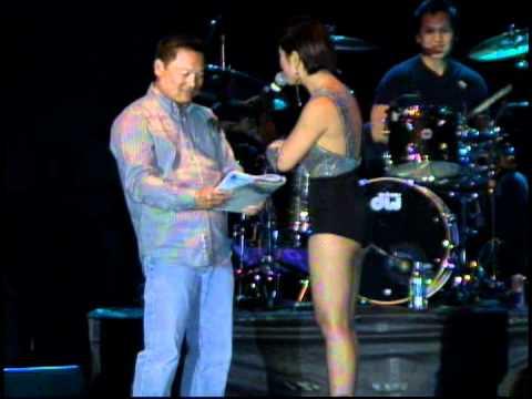 Nguyen Hong Nhung @ Winstar Casino ( 5MMusic)
