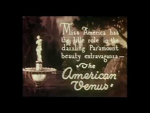 American Venus:   with Louise Brooks 1926