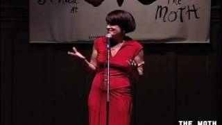 The Moth Presents Michaela Murphy: Eye Spy