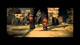 Prince of Persia: Warrior Within playthrough Part 26 {Bonus Stuff}