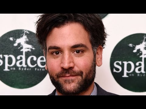 Why Hollywood Won't Cast Josh Radnor Anymore