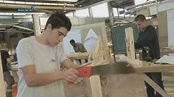 Des formations pour les métiers du bâtiment (Cernay)