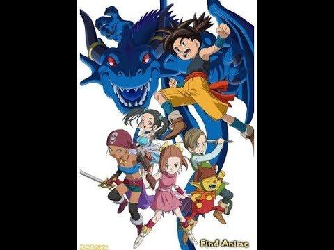 Мультфильм синий дракон все серии подряд
