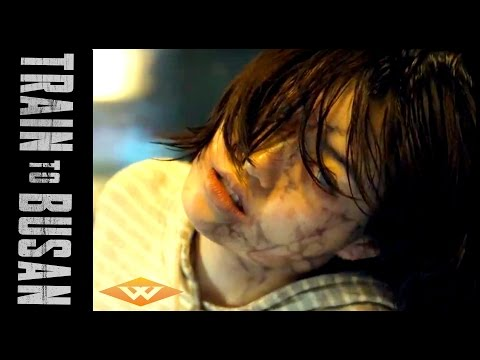 Train to Busan (2016) Exclusive Clip 2 - English Sub - Well Go USA Entertainment