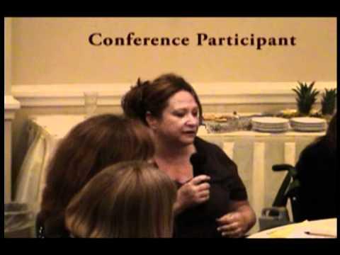 Clips from Amplify Mental Health Consumer/Psychiatric Survivor Voice